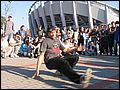 BREAKDANCE SESSION 2005 POLSKA