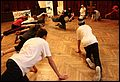 CATCH THE FLAVA BREAKDANCE WINTER CAMP 2012 - I TURNUS