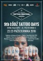 Łódź Tattoo Days