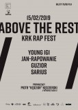 Above The Rest - KRK RAP FEST