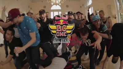 BC One Allstars Tour