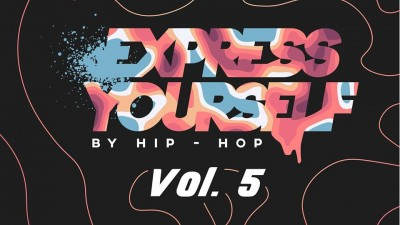 Express Yourself by Hip Hop vol.5