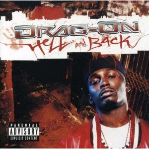 Album: Drag-On : Hell And Back