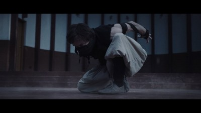 BBoy Vilkan - From The Shadow