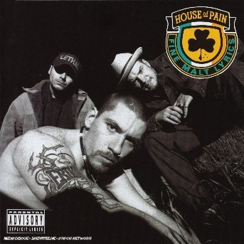 Album: House of Pain - Fine Malt Lyrics
