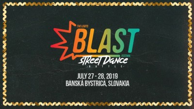 The Legits Blast 2019 Streetdance Battle