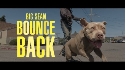 Teledysk: Big Sean - Bounce Back