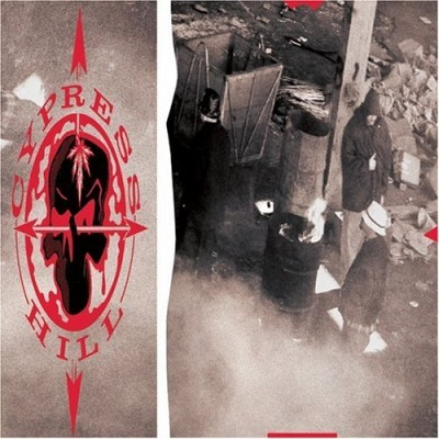 Album: Cypress Hill : Cypress Hill