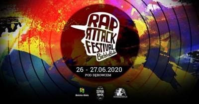 Rap Attack Festival BB 2020