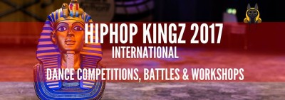 Hiphop KINGZ | International Dance Competitions & Battles