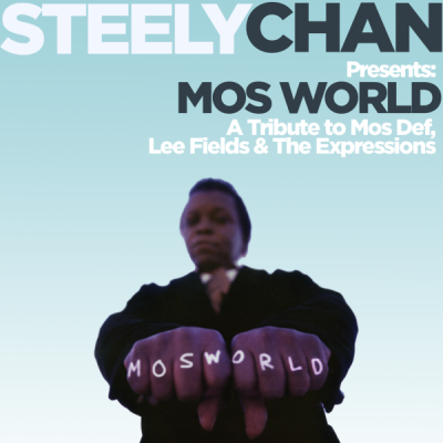 Album: Steely Chan / Mos World