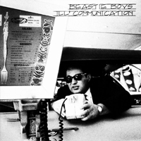 Album: Beastie Boys: ill Communication
