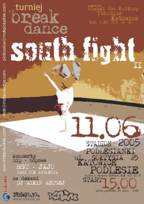 SOUTH FIGHT