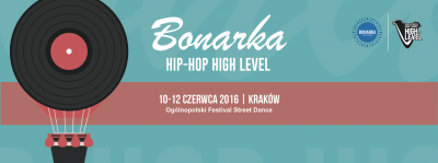 Bonarka Hip Hop High Level Battles, Workshops 10,11.06.2016 vol 4