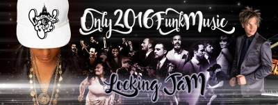 Only 2016 funk music ☛ Locking Jam ☛ Warszawa