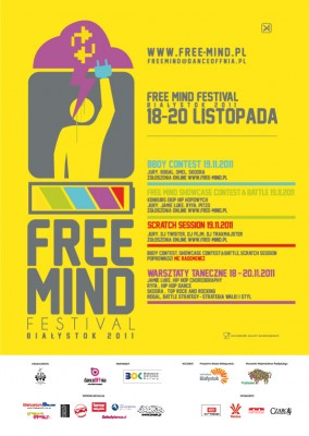 FREE MIND FESTIVAL