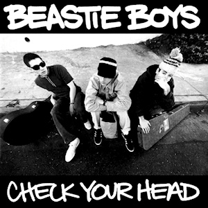 Album: Beastie Boys: Check Your Head