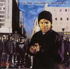 Album: Ice Cube - AmeriKKKas Most Wanted