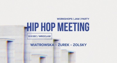 Hip Hop Meeting