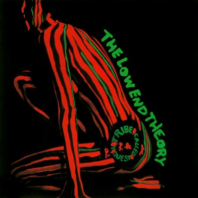 Album: A Tribe Called Quest: The Low End Theory