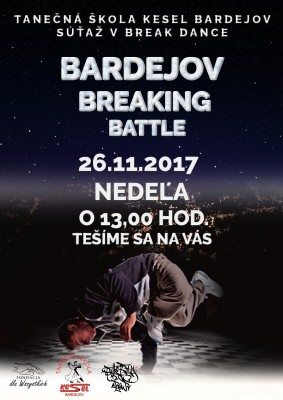 BARDEJOV BREAKING BATTLE