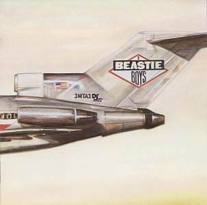 Album: Beastie Boys : Licensed to Ill