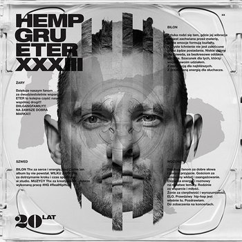 Album: Hemp Gru - Eter
