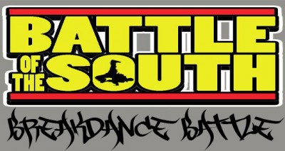 Battle of The South | Breakdance Battle