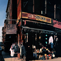 Album: Beastie Boys : Pauls Boutique