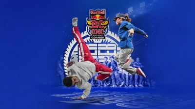 Red Bull BC One City Cypher - Gdańsk