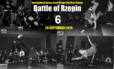 Battle of Rzepin 6 International Dance Event West Poland
