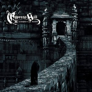 Album: Cypress Hill: Temles of Boom