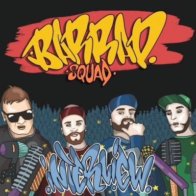 Album:  BARRAD Squad - Interview