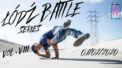 Łódź Battle Series vol. 8
