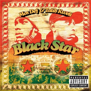 Album: Black Star : Black Star