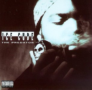 Album: Ice Cube - The Predator