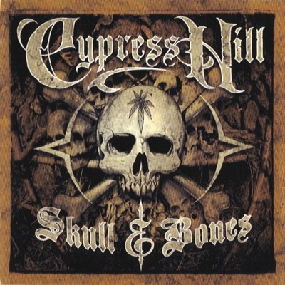 Album: Cypress Hill: Skull & Bones