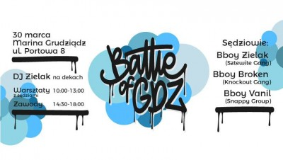 Battle of GDZ