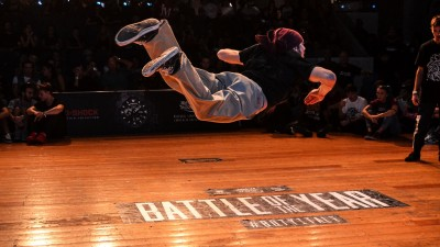 Finał Battle of the year Italy 2016: Illeagles vs Ormus force