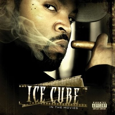 Album: Ice Cube - In The Movies