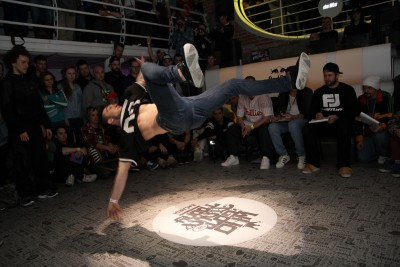 BACARDI | Who Got the Flava Today? | 1 vs 1 Breaking & All Styles
