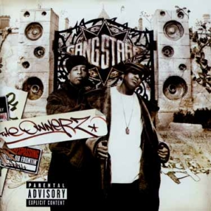 Album: Gang Starr  The Ownerz  (2003)