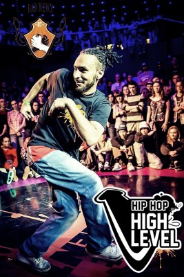 HIP HOP HIGH LEVEL WORKSHOPS 06.12.2014 - UKAY!!!