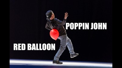 Poppin John - Red Balloon