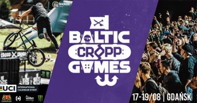 CROPP BALTIC GAMES 2K18