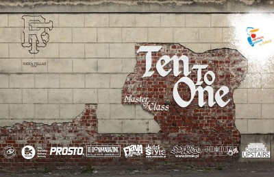 Ten 2 One i Master Of Class