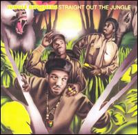 Album: Jungle Brothers: Straight out the Jungle