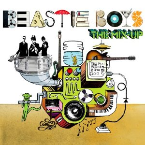 Album: Beastie Boys: The Mix Up
