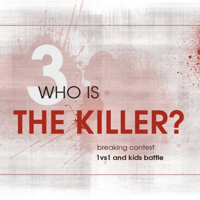 Who Is The Killer III