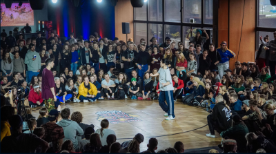 Zwycięzcy Red Bull BC One Camp Poland 2019 - Popping & Hip Hop